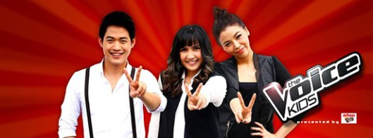 The Voice Kids Thailand เดอะวอยซ์ คิดส์ ไทยแลนด์